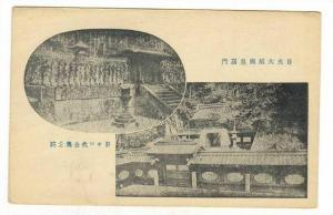 Interior / Exterior of temple, Japan, 00-10s