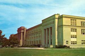 MA - Lynn, English High School