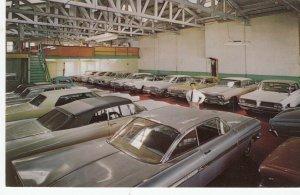 SAN FRANCISCO, California, 1950-60s ; Andrale Auto Sales