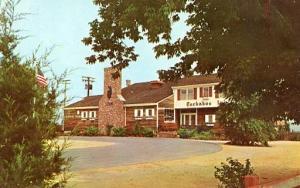 NJ - Marmora, Tuckahoe Inn