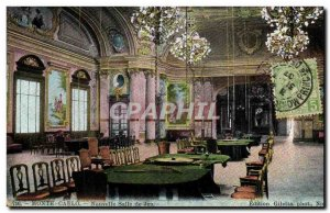 Postcard Old Casino Venetian New playroom