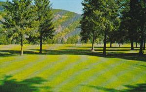 Canada Christina Lake Golf & Country Club Christina Lake British Columbia