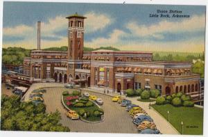 Union Station, Little Rock, AR