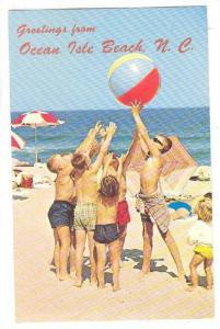 Ocean Isle Beach , North Carolina, 40-60s