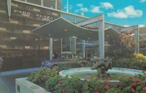 TORONTO, Ontario, Canada, 1950-60s ; Park Plaza Hotel