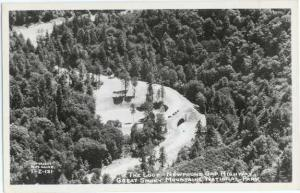 RPPC of The Loop Newfound Gap Highway Great Smoky, Tennessee, TN