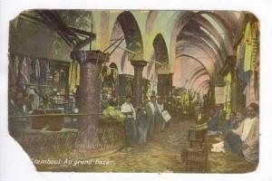 Istamboul: Au grand Bazar, PU 00-10s
