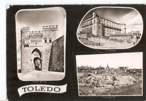 Postal 025129 : Toledo