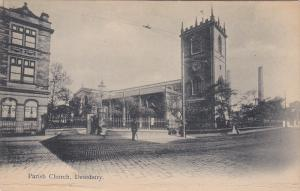Dewsbury , Metropolitan Borough of Kirklees, West Yorkshire, England. , 00-10...