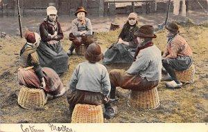 Marken Holland 1906