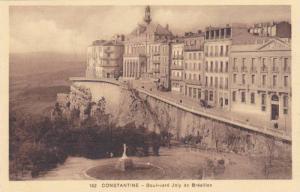 Boulevard Joly De Bresillon, Constantine, Algeria, Africa, 1910-1920s