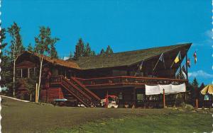 Exterior, 108 Recreational Ranch,  100 Mile,  B.C.,  Canada,  40-60