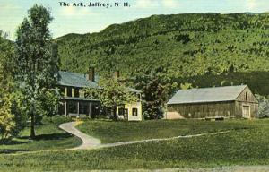 NH - Jaffrey. The Ark