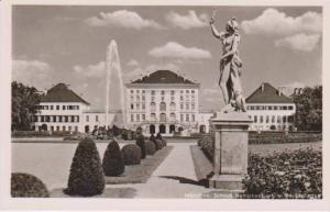 RP: Schloß Nymphenburg m. Parkanlagen, Munchen, Bavaria, Germany