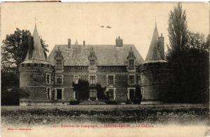 CPA Env. de COMPIEGNE-Plessis Brion. Le Chateau (423846)