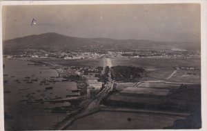 RP: Gibraltar View , 00-10s