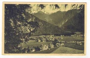 Zillartal, Mayrhofen, Tirol, Austria, 1900-1910s