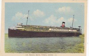 S.S. Noronic , SARNIA , Ontario , Canada , 20-40s