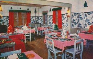 Dining Room for Glenwood Inn - Lake Placid NY, Adirondacks, New York