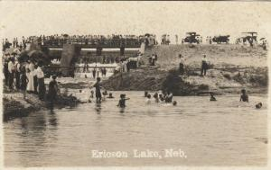 RP; ERICSON LAKE , Nebraska , 00-10ss ; Baptism