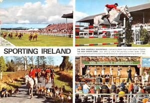 Dublin Ireland Sporting, Irish Sweeps Derby Dublin Sporting, Irish Sweeps Derby