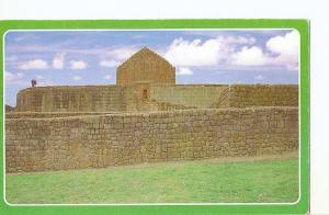 Postal 027772 : Ruinas de Ingapirca, Ca?r (Ecuador)