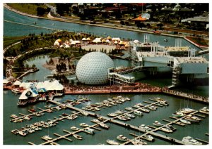 Canada  Toronto ONT  Ontario Place