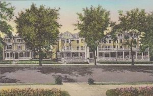 New Jersey East Orange Hotel EDgmere And Cottages