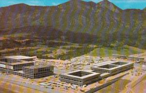 Colorado Colorado Springs United States Air Force Academy