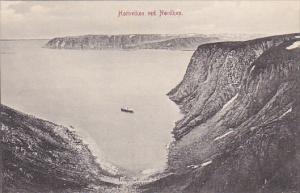 Ocean Liner , Hornviken ved Nordkap , Norway , 00-10s