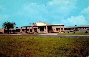 Illinois Chicago The Ranch Motel