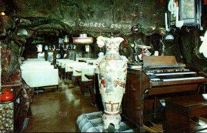 New York Binghamton The Barn Chinese American Restaurant