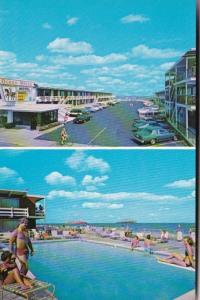 Maryland Ocean City Ocean Mecca Motel