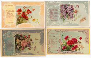 4 - Language of Flowers