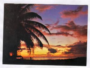Burning Sunset of GUAM, 50-70s