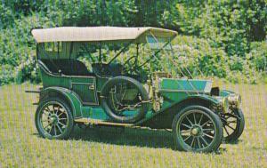 1910 Oakland Model K 40 H P Touring Car