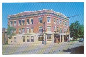 Springvale National Bank Building, Belfast, Maine,   40-60s
