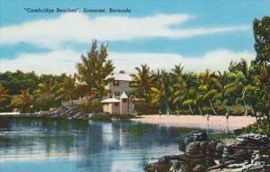 Bermuda Somerset Cambridge Beacges