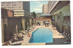Le Martinique Motor Inn , Montreal , Quebec, Canada , 1940-60s
