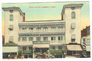 Hotel Carlton, Stamford, Connecticut 00-10s