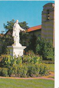 Wisconsin Burlington Franciscan Fathers St Francis Monastery & College St...