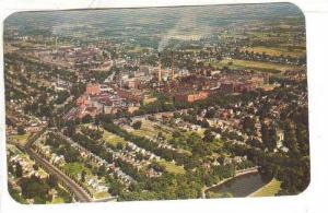 Air view, Kodak Park, Rochester, New York,  40-60s