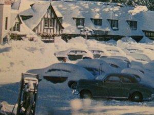 1950's California,Lake Arrowhead