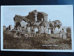 Old RP: Kinloss Abbey, Forres 170515