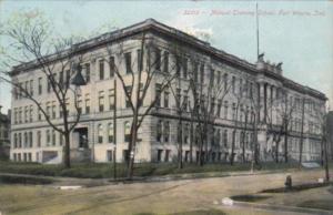 Indiana Fort Wayne Manual Training School 1907