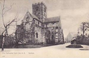 The Cathedral From The S. E., Carlisle, England, UK, 1900-1910s