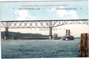 Poughkeepsie NY Bridge