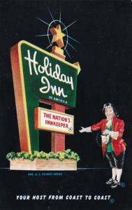 Oklahoma Bartlesville Holiday Inn