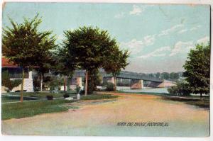 North End Bridge, Rockford Ill