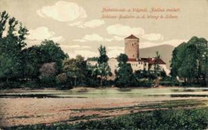 Czech Republic - Budatin var a Vagnál 02.37